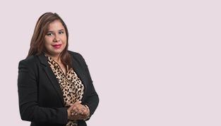Agente en Ilonka Castillo